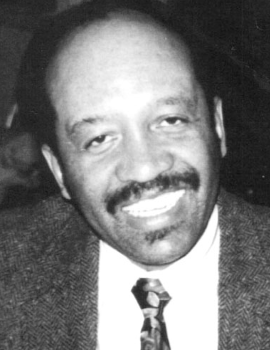 Dr. Frederick J. Taylor*