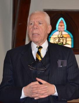 Dr. George E. Allen*