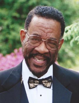 Dr. Alvin E. Amos