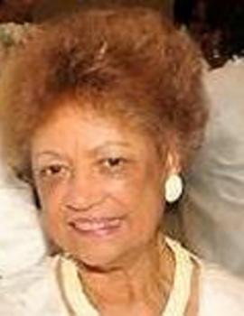 Gwendolyn J. Carroll