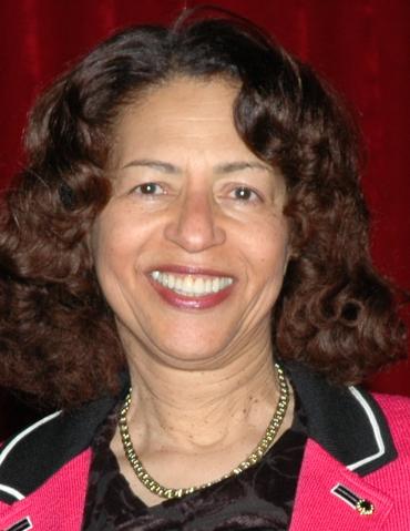 Dr. Marsha Kindall-Smith*