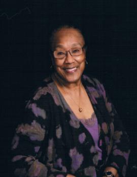 Dr. Martha C-Brown*